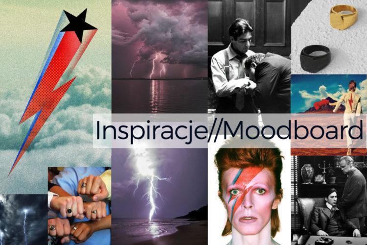 Moodboard/Tablica Inspiracji