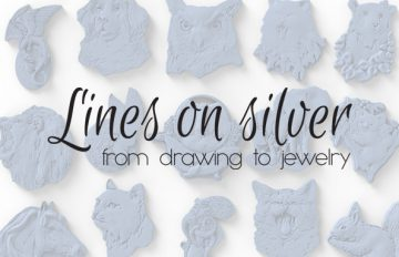 Współpraca z Lines on Silver